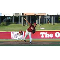 Payano Impresses in Debut But Riders Fall 6-5