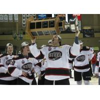 Stampede Acquire Clark Cup Champion Green from Chicago