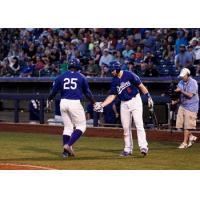 Drillers Almost Pull off 3rd Straight Walk-Off in Defeat