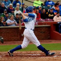 Legends' Peterson, Vines Selected for South Atlantic League All-Star Game