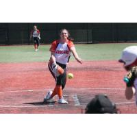 Bandits Edge Beijing 1-0 in Historic Day for NPF