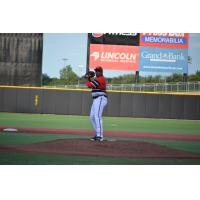 AirHogs Swept by Saints in Twinbill, Firth Takes Mound Wednesday
