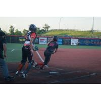 Akron Racers Rally Attempt Falls Short