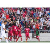 MATCH RECAP: Fury FC Capture Big Win against Harrisburg