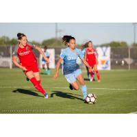 Sky Blue FC Heads to Portland for Night Road Fixture