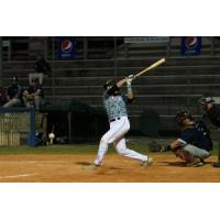 Edenton Bats and Bullpen Shine in Win against Marlins