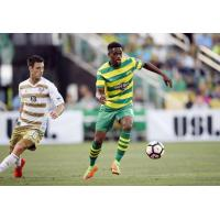 Deshorn Brown Released to Sign with Major League Soccer's D.C. United