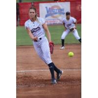 USSSA Pride Shut out Beijing Shougang Eagles