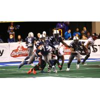 Storm Adds Thompkins to Offense