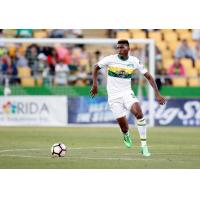 Rowdies Defender Damion Lowe Named to Jamaican Gold Cup Squad