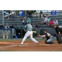 Steamers Lose Close Contest in Fayetteville