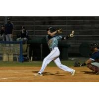 Clams Shut out for First Time this Season at Wilmington