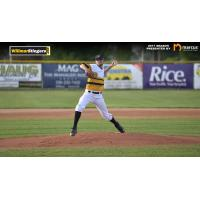 Nothing Lacking in Lackney's Stellar Outing