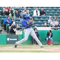 Canaries Blow Early Lead, Fall to RedHawks