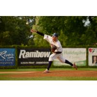Rox 2 Hit Bucks in Shutout Win