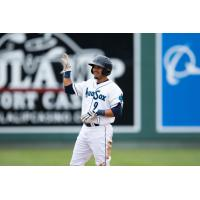 Helder Named NWL Player of the Month