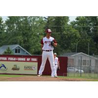 Rafters Host Bombers for Double Header on Monday