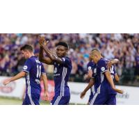 NEWS: LouCity's Williams Called up to Jamaica National Team