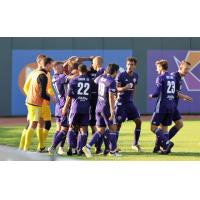 Abend's Late Goal Pushes LouCity Past Charleston