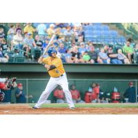 Canaries Top Explorers, 6-5, in Final Home Game of Season