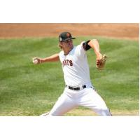 Shaun Anderson Named California League Pitcher of the Week