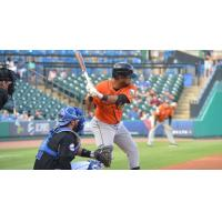 10th Inning Outburst Lifts Ducks over Barnstormers