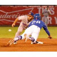 Drillers Championship Bid Falls Short with 1-0 Loss