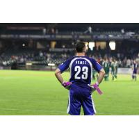 Last-Second Penalty Gives Louisville City FC 2-1 Win over Rhinos