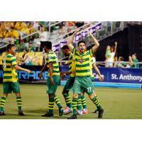 Tampa Bay Rowdies Outlast Charlotte for Crucial 1-0 Win