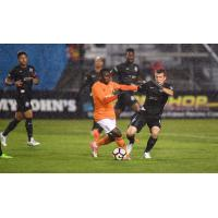Switchbacks FC Fall 1-3 to Swope Park in Rain-Filled Match