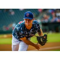 Richards Marlins Minor League Pitcher of the Year