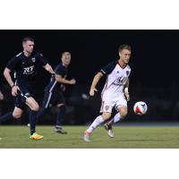 Indy Eleven Shuts out Armada FC in Draw at Jacksonville