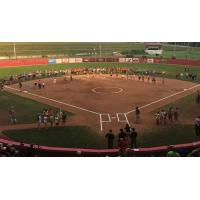 Akron Racers Foundation Finalizes 2018 High School Tournament Schedule