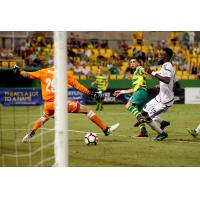 Tampa Bay Rowdies Inch Toward Playoffs with 1-1 Draw against Bethlehem