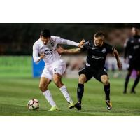 Switchbacks FC Keep Playoff Hopes Alive with Victory over Orange County