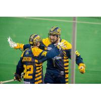 Georgia Swarm Re-Signs Johnny Powless; Inks Four Draft Picks