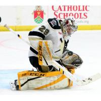 Sean Maguire Joins Nailers