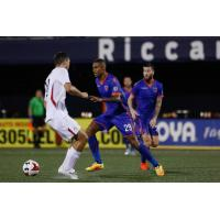 Miami FC Draws 1-1 with San Francisco Deltas