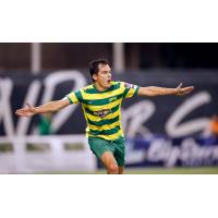 Tampa Bay Rowdies Clinch Playoff Berth with 3-2 Win over New York