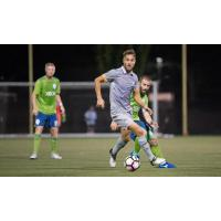 Roughnecks Host Sounders 2 Saturday with USL Cup Playoff Berth on the Line