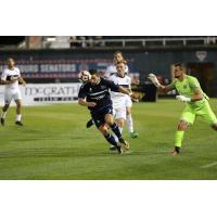 Harrisburg City Islanders Visit Charleston for Final Match, Saturday, October 7