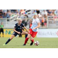 Chicago Ends Post Season Run After 0-1 Loss in North Carolina