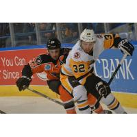 Phantoms and Penguins Open Rivalry Series
