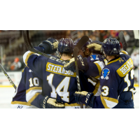 Stampede Power Past Lancers in Omaha