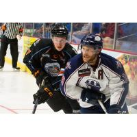Oilers Comeback Effort Falls Short in Season Opener