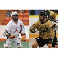 Knighthawks Sign Free Agents Longboat and Holmes