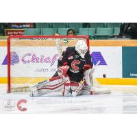 Prince George Cougars Gauthier Named to Team Canada Roster for World Under-17 Hockey Challenge