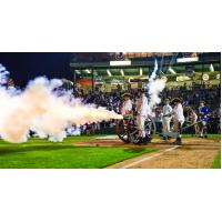 Somerset Patriots Recognized by Atlantic League for Excellence in Promotions