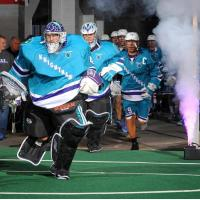 Knighthawks Announce Training Camp & Preseason Schedule