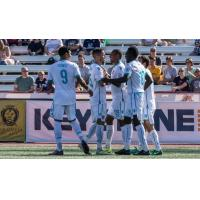 The Miami FC Earns Hard-Fought Point on the Road against the Deltas